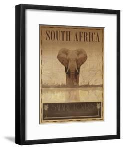 South Africa by Ben James