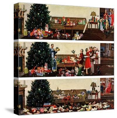 """Christmas Morning"", December 27, 1958"
