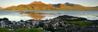 Ben More Range, Isle of Mull, Argyll and Bute, Scotland-Peter Thompson-Giclee Print