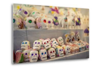 Dia De Los Muertos (Day of the Dead) Souvenirs, San Miguel De Allende, Guanajuato