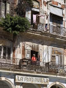Havana Vieja, Cuba, West Indies, Central America by Ben Pipe