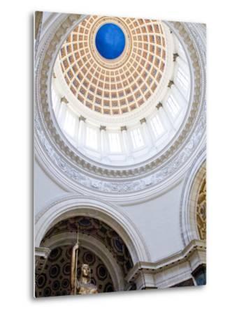 Interior, Capitolio, Havana, Cuba, West Indies, Central America