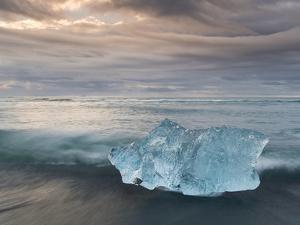 Jokulsarlon, South Iceland, Northern Europe by Ben Pipe Photography