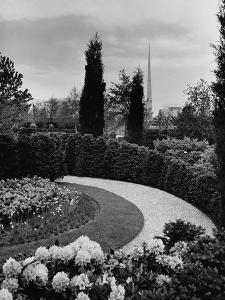 House & Garden - August 1939 by Ben Schnall