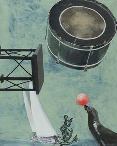 Colophon by Ben Schonzeit