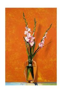 Degas, 1988 by Ben Schonzeit