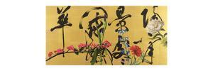 Gold Spring, 1996 by Ben Schonzeit