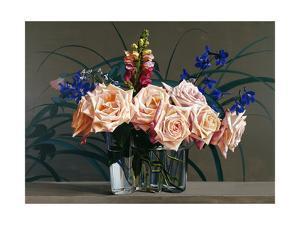 Rosegray, 1998 by Ben Schonzeit