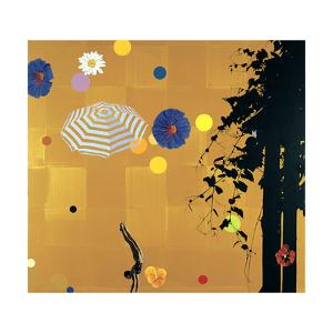 Summer Gold by Ben Schonzeit