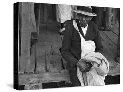 Cotton Picker, Arkansas, c.1935