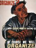 A Good Man Is Hard To Find-Ben Shahn-Giclee Print