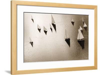 Broads Regatta, Island Yachts
