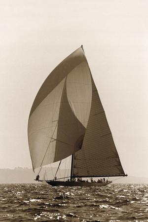 Cambria to Cowes