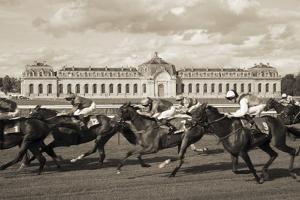 Derby Dash by Ben Wood