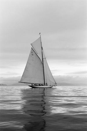 Lady Anne Sailing