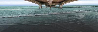 Beneath The Bridge-Marcus Prime-Art Print