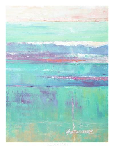 Beneath the Sea II-Suzanne Wilkins-Art Print