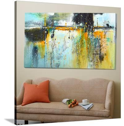 Beneath the Waterline-Carole Malcolm-Loft Art