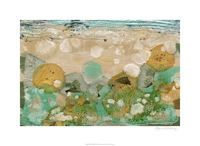 Beneath the Waves II-Alicia Ludwig-Limited Edition