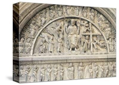 Last Judgement, Relief
