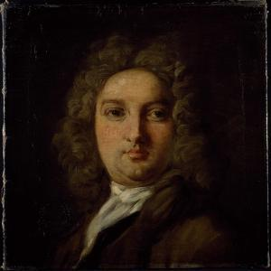 William Kent by Benedetto Luti