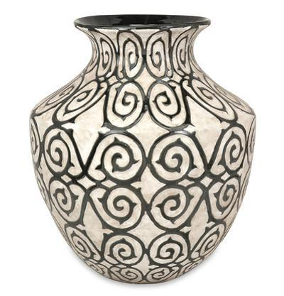 Benigna Oversized Wide Floor Vase