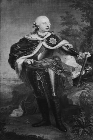 Willem V, Prince of Orange-Nassau