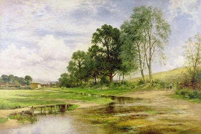 By Mead and Stream, 1893