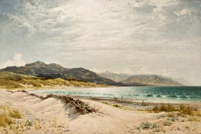 Cambria's Coast, 1889
