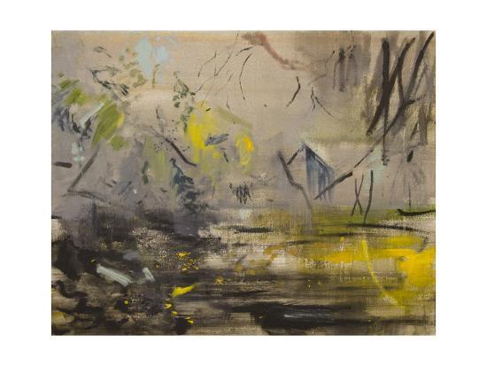 Benmore, Japanese Print, 2015-Calum McClure-Giclee Print