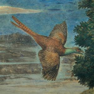 Frescoes of the Chapel of the Magi by Benozzo Gozzoli
