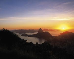 Rio De Janeiro Color Photography Giclee Prints Artwork For Sale