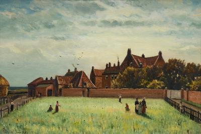 Bents House, 1900-Duncan F. McLea-Giclee Print