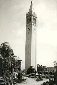Berkeley Campanile