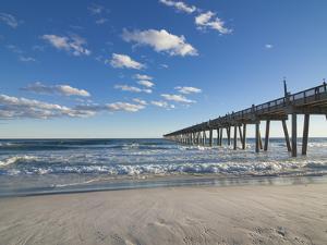 Pensacola Beach by Berkomaster