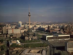 Berlin - le centre ville