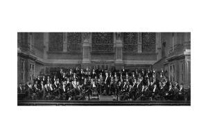 Berlin Philharmonic under Furtwangler, 1932