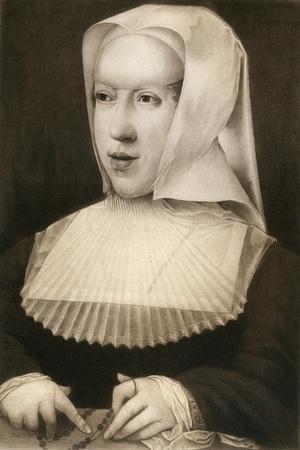 Margaret of Savoy, Regent of the Netherlands