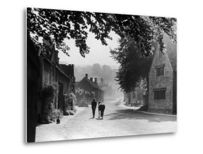 Cotswolds 1935
