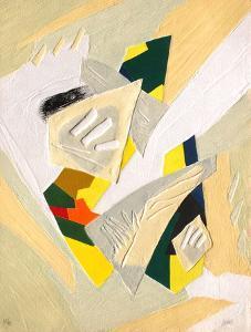 Caresse De Printemps by Bernard Alligand