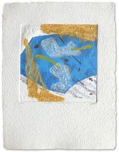 Notes Renversées by Bernard Alligand