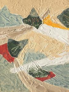 Vers Les Cimes by Bernard Alligand