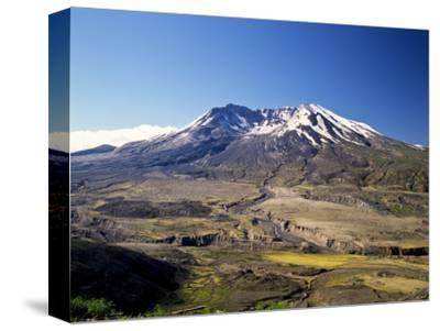 Mount St. Helens National Volcano Monument, Washington, USA