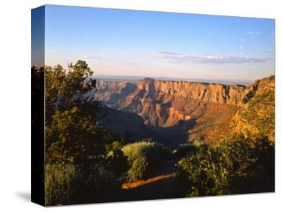 View From Navajo Point of Marble Canyon, Grand Canyon National Park, Arizona, USA
