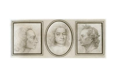 Alexander Pope, English Poet and Satirist, 18th Century