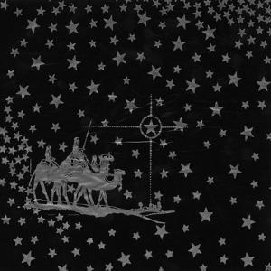 Bernard Levine Sample Book Collection, Wrap Brand Christmas Wrappings