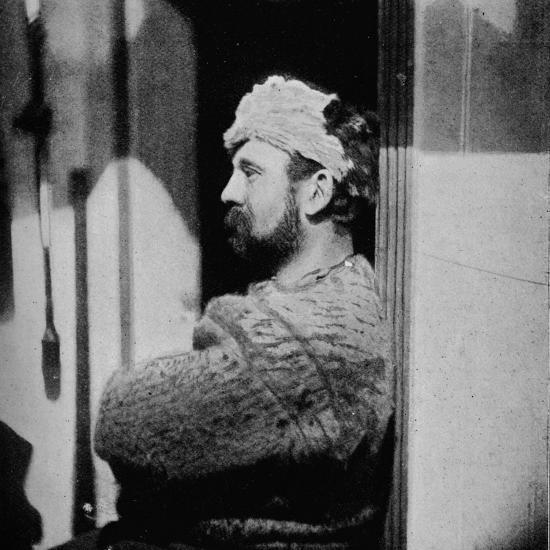 'Bernard Nordahl', 1893, (1897)-Unknown-Photographic Print