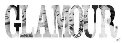 Marilyn Monroe: Glamour by Bernard of Hollywood