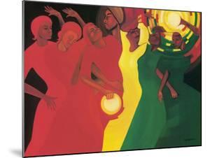 Spiritual Climax by Bernard Stanley Hoyes