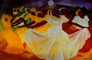 Surrender by Bernard Stanley Hoyes